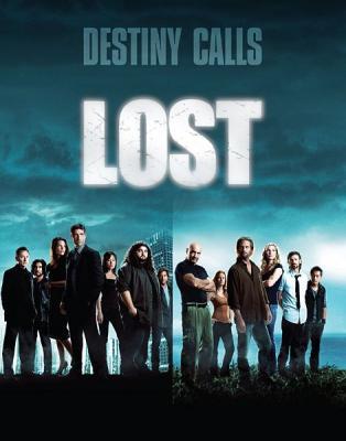 Lost. 5ª temporada...en breve!!!