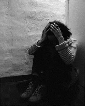 Estilo depresivo de autofocalización